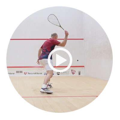 forehand attacking