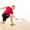 Unilateral training - becoming a better balanced squash player