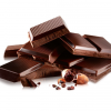 Can chocolate be a healthy snack for the squash player?