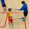 Coaching: Developing young athletes
