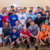 USA's 1st Community squash club: PCS' story