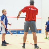 Working with junior athletes - Managing expectations