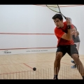 Rui Soares (World Number 150, Portugese National Champion)