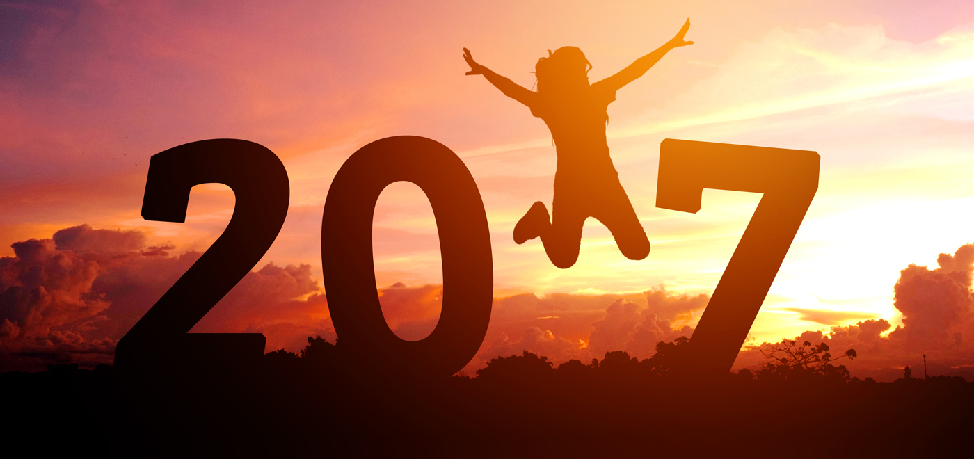 10 New Years resolutions to help improve your health and performance