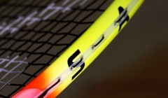Salming Grit PowerLite racket review