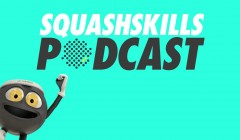 SquashSkills Podcast Series 1 Trailer