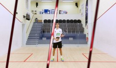 Backhand options with Ali Farag trailer
