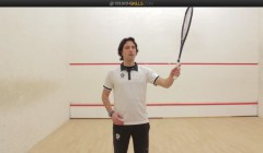 Beginner course: Introduction to the forehand