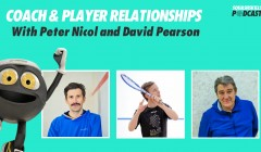 Podcast - Episode 5 - Peter Nicol & David Pearson