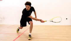 Introduction to the forehand technique