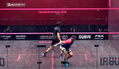 Full series: Forehand attacking options with David Palmer