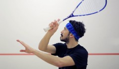 Introduction to backhand volley fundamentals