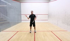 Full series - Volleying with David Palmer