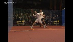 Match analysis: Stability on the forehand kill