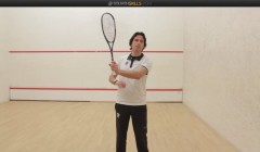 Beginner course: Introduction to the backhand