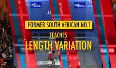 Length variation with Jesse Engelbrecht trailer