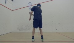 Common backhand faults