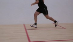 Full series - Endurance for the squash player