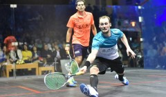 Speed and agility for squash players
