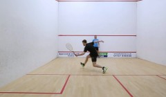 Partner drills: Short ghosting