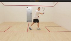 Creating space in your swing