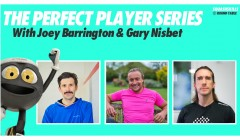 Round Table - Episode 1 - Joey Barrington & Gary Nisbet