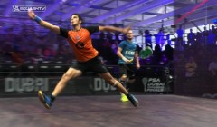 Matchplay examples: The forehand volley