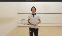 Beginner course: Forehand movement timing