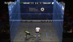 Technical analysis: The perfect two wall boast