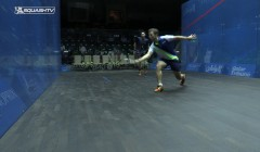Full series - Volleying with Lee Drew