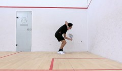 Full series - Shortening the swing part 2