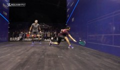 Matchplay examples: Options from around the court