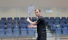 Introduction to the backhand volley