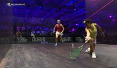 The relevance of speed and agility to squash