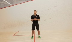 Thierry Lincou's movement practice - Reps and sets