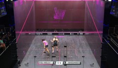 Back Corner - El welily vs Massaro