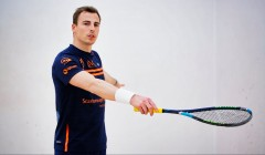 Introduction to part 2 of Nick Matthew's guide to volleying...