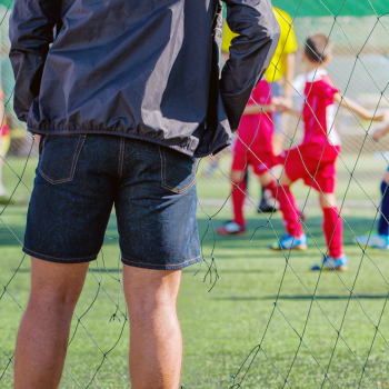 3 top tips that will help you as a sports parent