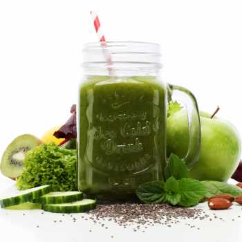 Do you need a New Year detox?
