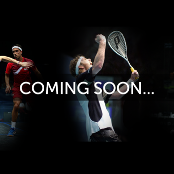 Coming up on SquashSkills...