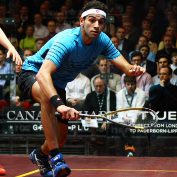 How squash-fit are you?