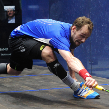 Compression garments for squash players
