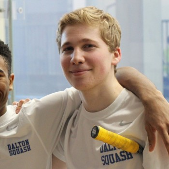 SquashSkills summer intern program!