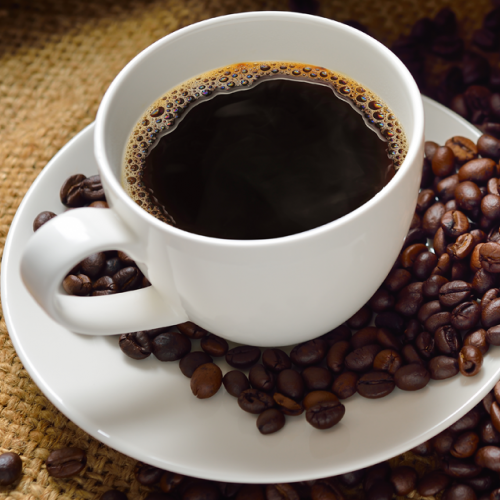 Caffeine as a performance enhancer?