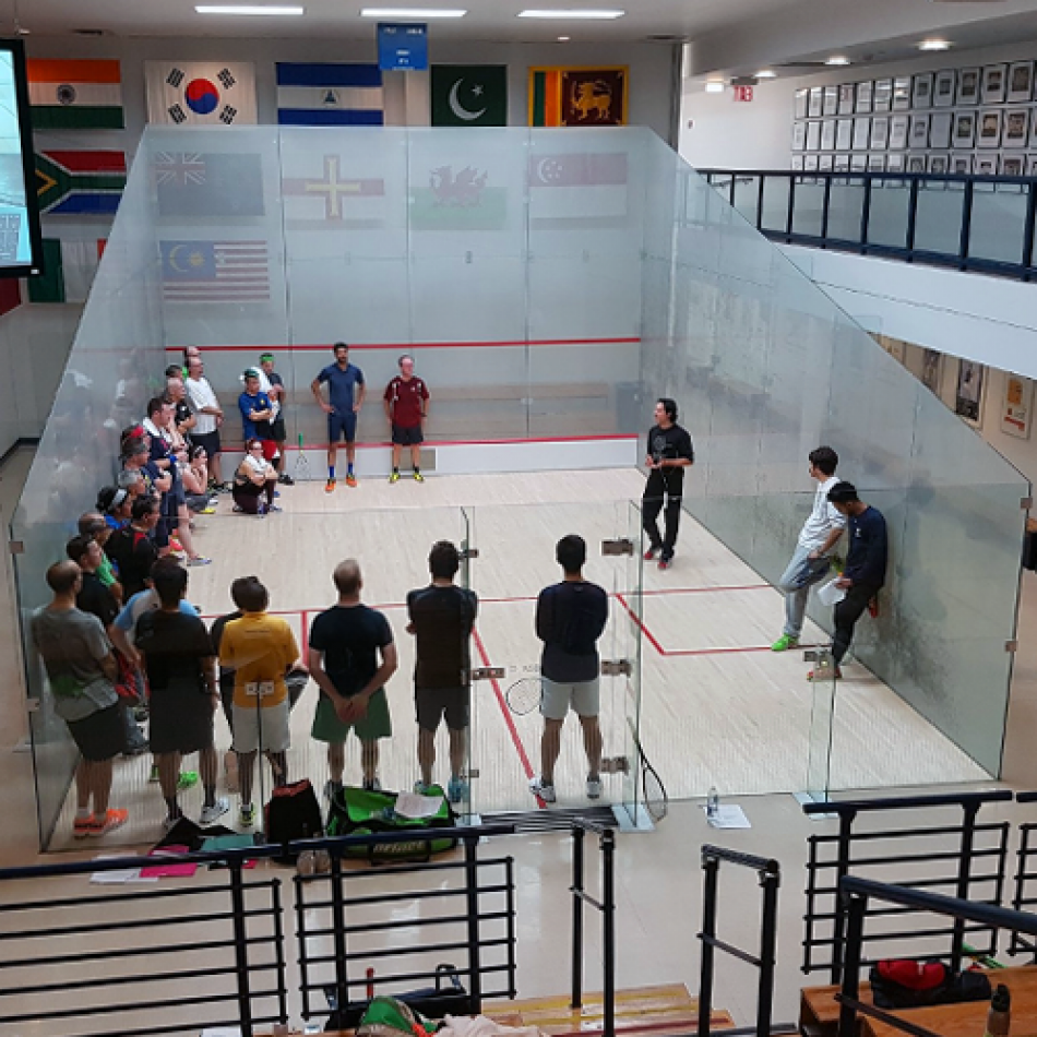 squashskills yale usa squash coaching camp 2016
