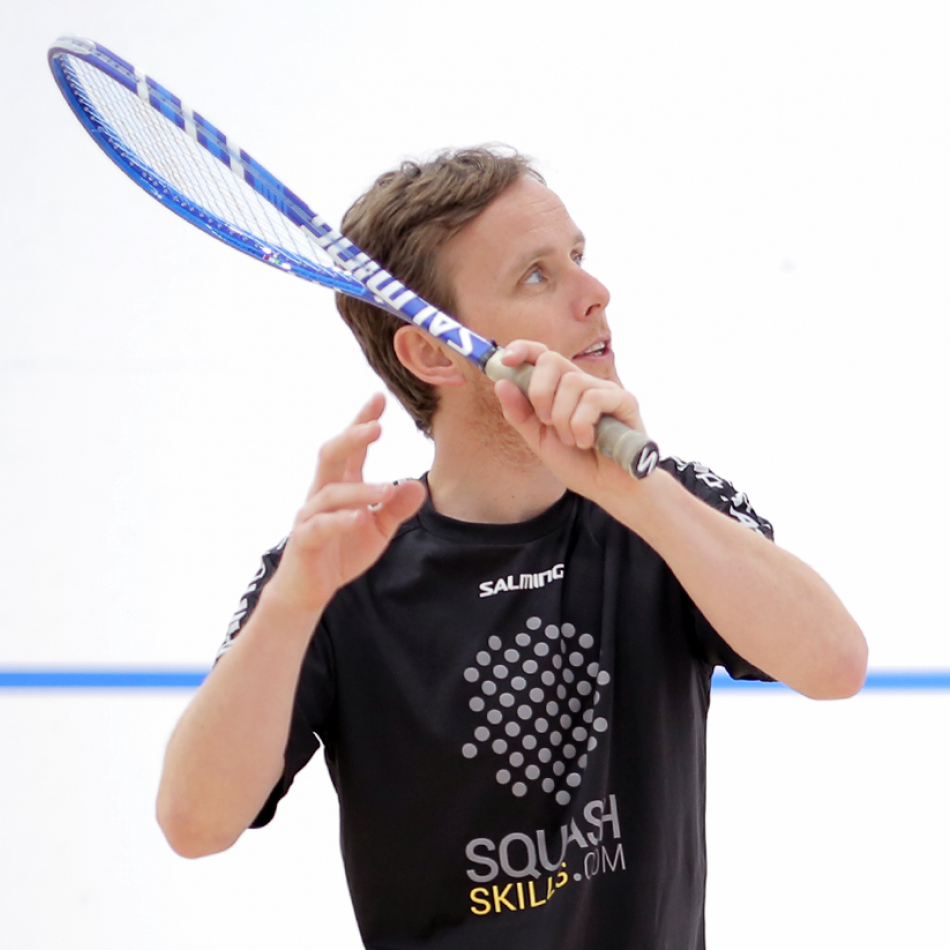 peter nicol squashskills salming